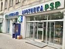 PSP Pharmacy N84 на фото Кутаиси