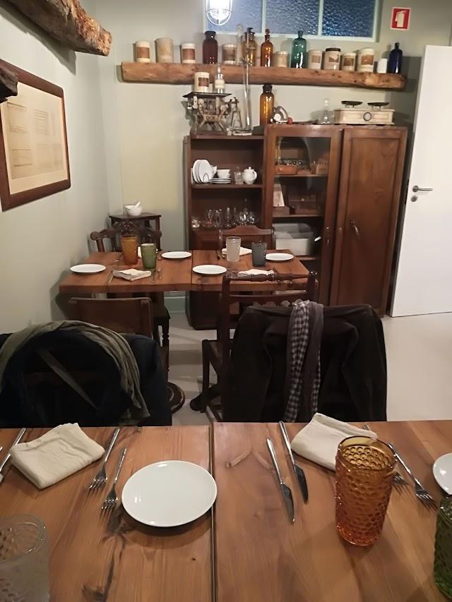 Armazém Vilaça Restaurante
