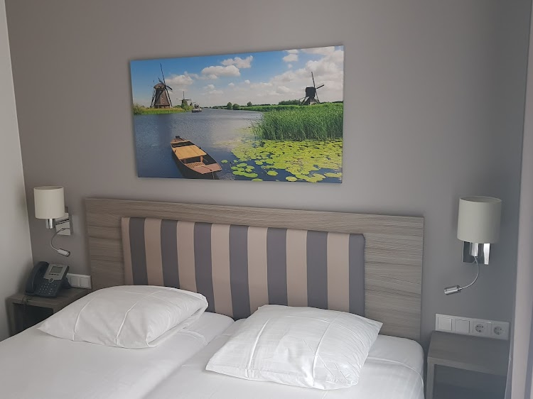 Hotel Fine Harmony Amsterdam