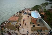 Overbury's Folly, Thalassery, India