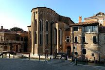 Ex Chiesa di San Gregorio, Venice, Italy