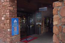 Sedona Crystal Vortex, Sedona, United States