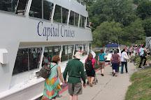 Capital Cruises, Ottawa, Canada