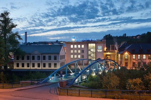 Nickelhütte Aue GmbH