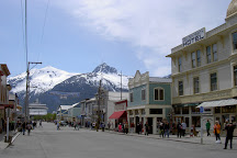 Frontier Excursions & Adventures, Skagway, United States