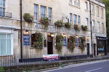 The Star Inn, Bath, United Kingdom
