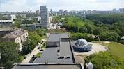 Пермский филиал Российской академии Народного хозяйства и государственной службы