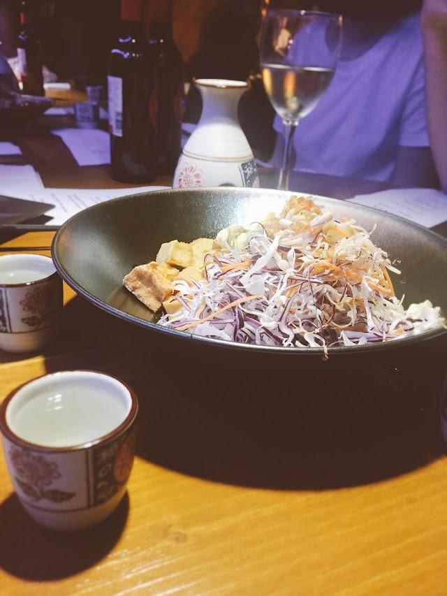 Pocha Asian Dining & Bar