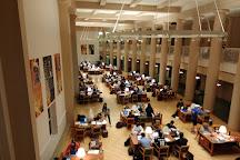 Grainger Engineering Library, Urbana, United States