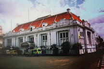 De Javasche Bank, Surabaya, Indonesia