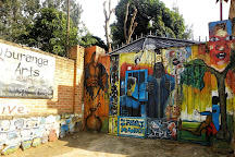 Uburanga Arts Studio, Kigali, Rwanda