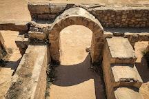 Hippodrome, Jerash, Jordan