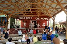 Hillcrest Orchards, Ellijay, United States