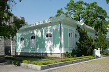The Taipa Houses Museum, Macau, China