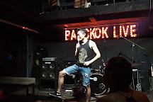 The Comedy House Bangkok, Bangkok, Thailand