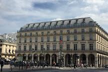 Le Louvre des Antiquaires, Paris, France