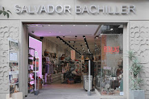 Salvador Bachiller, Madrid, Spain