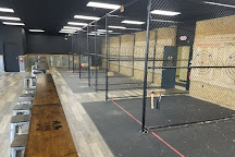 Top Notch Axe Throwing St. Louis, Saint Louis, United States