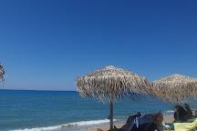 Giannitsochori Beach, Tholo, Greece