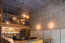 Alfred's Bar, Adelaide, Australia