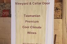 Swinging Gate Vineyard, Sidmouth, Australia