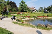 Gairloch Gardens, Oakville, Canada