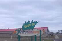 Paradise House, Rockport, United States