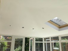 The Roofline Replacement Company Limited leicester