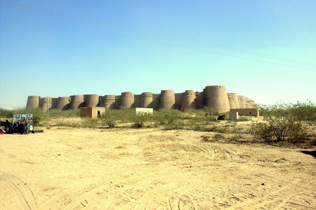Fort de Derawar