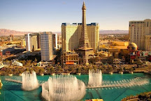 Guided Vegas Tours, Las Vegas, United States