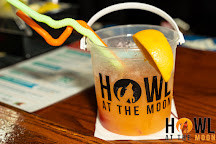 Howl at the Moon Hollywood, Los Angeles, United States