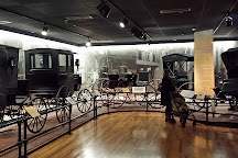 Long Island Museum of American Art, History and Carriages, Stony Brook, United States