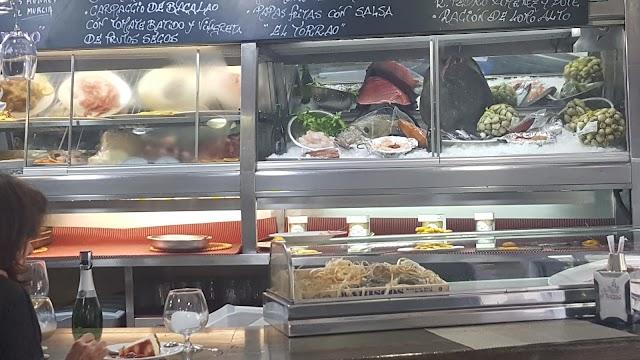 Restaurante Pepe El Torrao