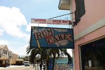 The Bahamas Rum Cake Factory, Nassau, Bahamas