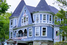 The Christmas House, Elmira, United States