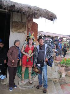 Complejo Turistico Baños Del Inca 9
