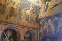 Church of St. Jean, Gulsehir, Turkey
