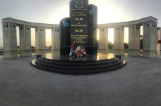 PAF Base Faisal karachi