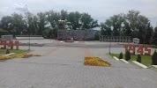 Мемориал солдамам Великой Отечественной войны