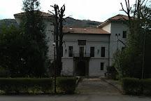 Palacio de Camposagrado, Oviedo, Spain
