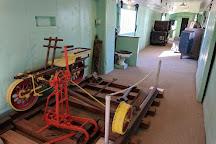 Arizona Railway Museum, Chandler, United States