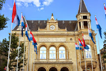 Cercle-Cite, Luxembourg City, Luxembourg