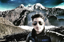 Mardi Himal, Chame, Nepal