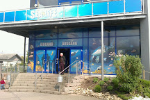 SEA LIFE Speyer, Speyer, Germany