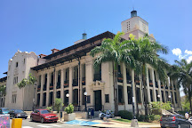 Jose V. Toledo Federal Building and United States Courthouse, San Juan, Puerto Rico