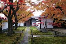 Obai-in, Kyoto, Japan