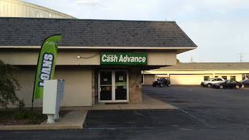 Allied Cash Advance Payday Loans Picture