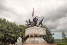 Rao Su Monument, Buriram, Thailand
