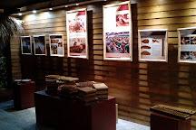 Aromas Museum, Bavaro, Dominican Republic