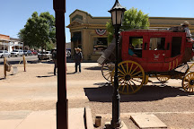 Rose Tree Museum, Tombstone, United States